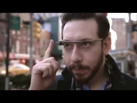 7c20b6bef معلومات عن نظارات جوجل الذكية - YouTube