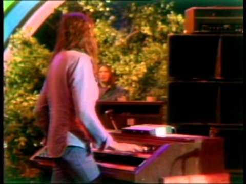 Deep Purple - Live At California Jam 1974 (Full Video Concert)