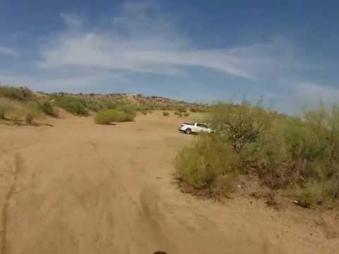 Scottsdale, Az desert