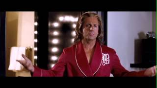 THE INCREDIBLE BURT WONDERSTONE - :15 TV Spot #1