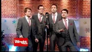 2010 Best Of & The Great British Barbershop Boys (17.12.10) - TWStuff YouTube Videos