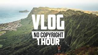 Chris Lehman - Arrival (Vlog No Copyright Music) [1 Hour]
