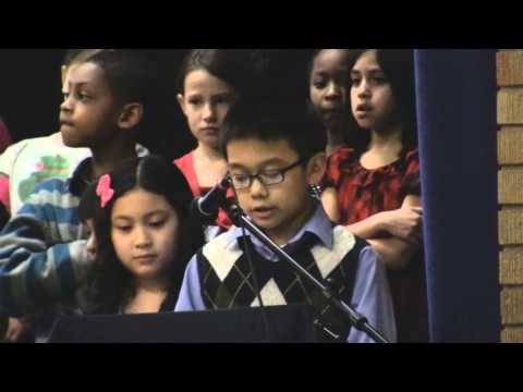 Kenneth Murphy School:The Price of Freedom