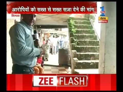 Story behind Yug kidnapping and murder in Shimla