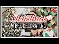 Christmas Tree Decorating Ideas   Christmas Decor 2019