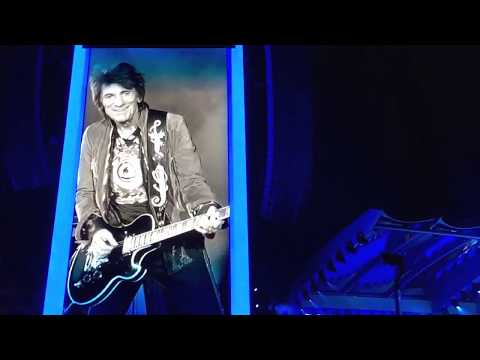 The Rolling Stones No Filter -  Hate To See You Go @ Letzigrund Stadion Zürich 20.09.17