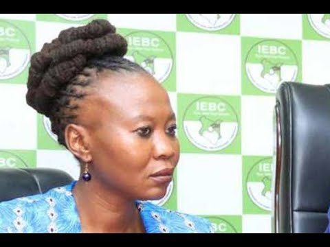 Roselyn Akombe resigns - What next for Kenya and the election?