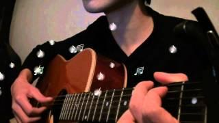 Chia Tay Không Lý Do  Guitar cover