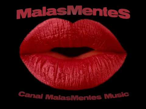 LA FIESTA - AMPARANOIA (SOMOS VIENTO) - MALASMENTES