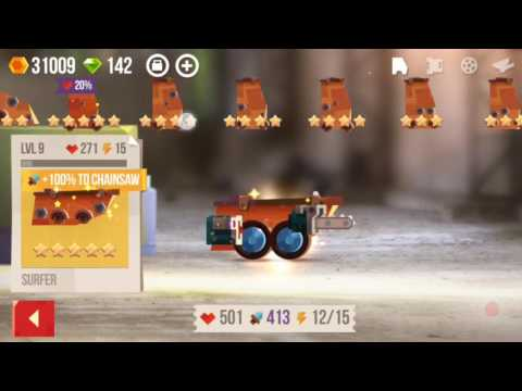 Promotion for Stage 7 in CATS Crash Arena Turbo Stars