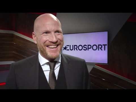 Matthias Sammer als TV-Experte vorgestellt