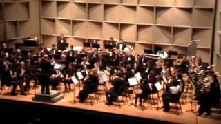chester overture for band by william schuman 1910 1992