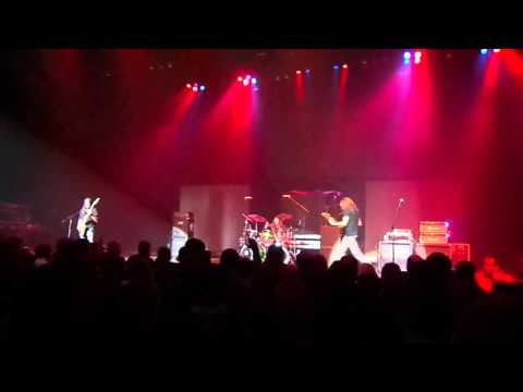 "Diamond Plate ""Running Dry"" Live (July 18, 2014) Horseshoe Casino Hammond Indiana"