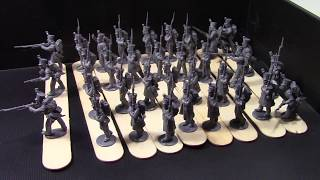 Download How To Paint Chasseurs A Cheval Warlord Games Black