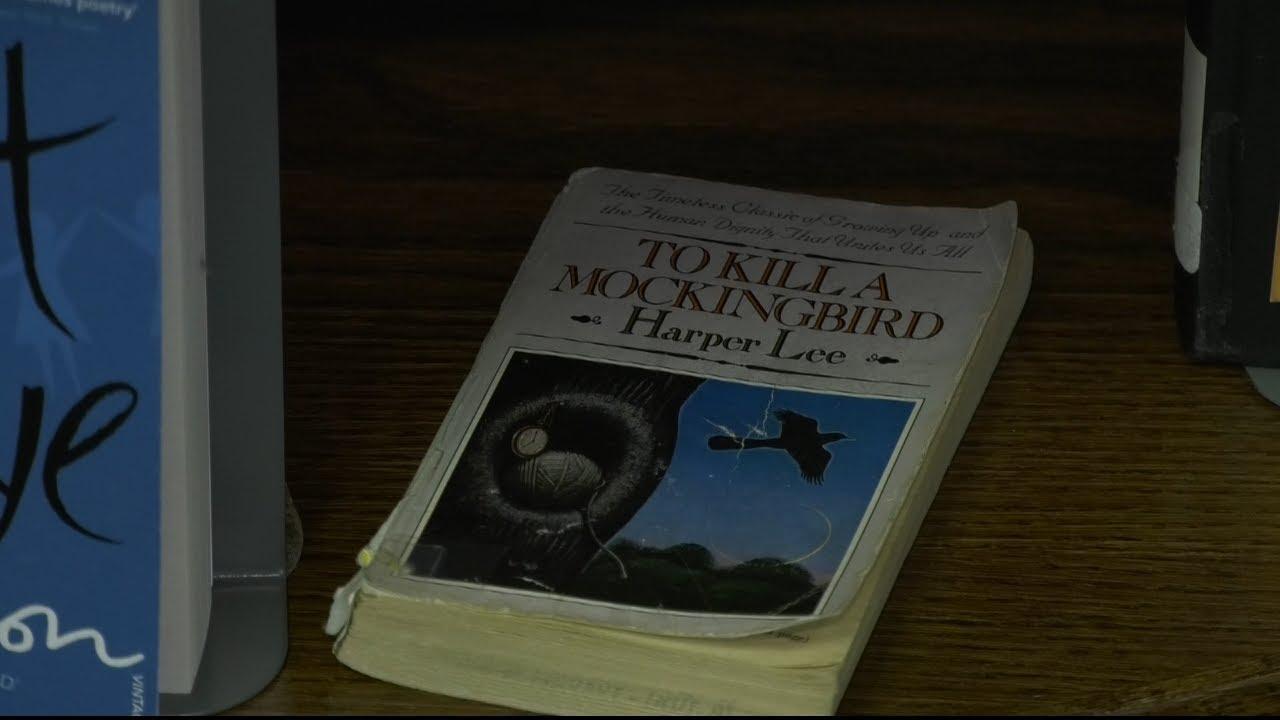 Banned Books Week - To Kill a Mockingbird - Harper Lee - FREEDOM OF SPEECH!