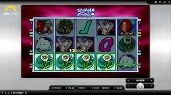 sunmaker.com zeigt das Merkur Spiel - Thunder Storm