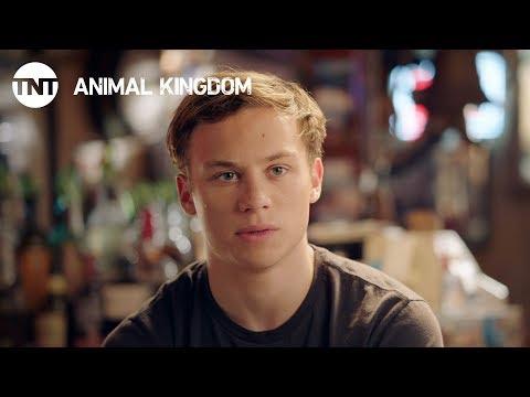Animal Kingdom: Inside the Episode - Season 2, Episode 6 [BTS] | TNT