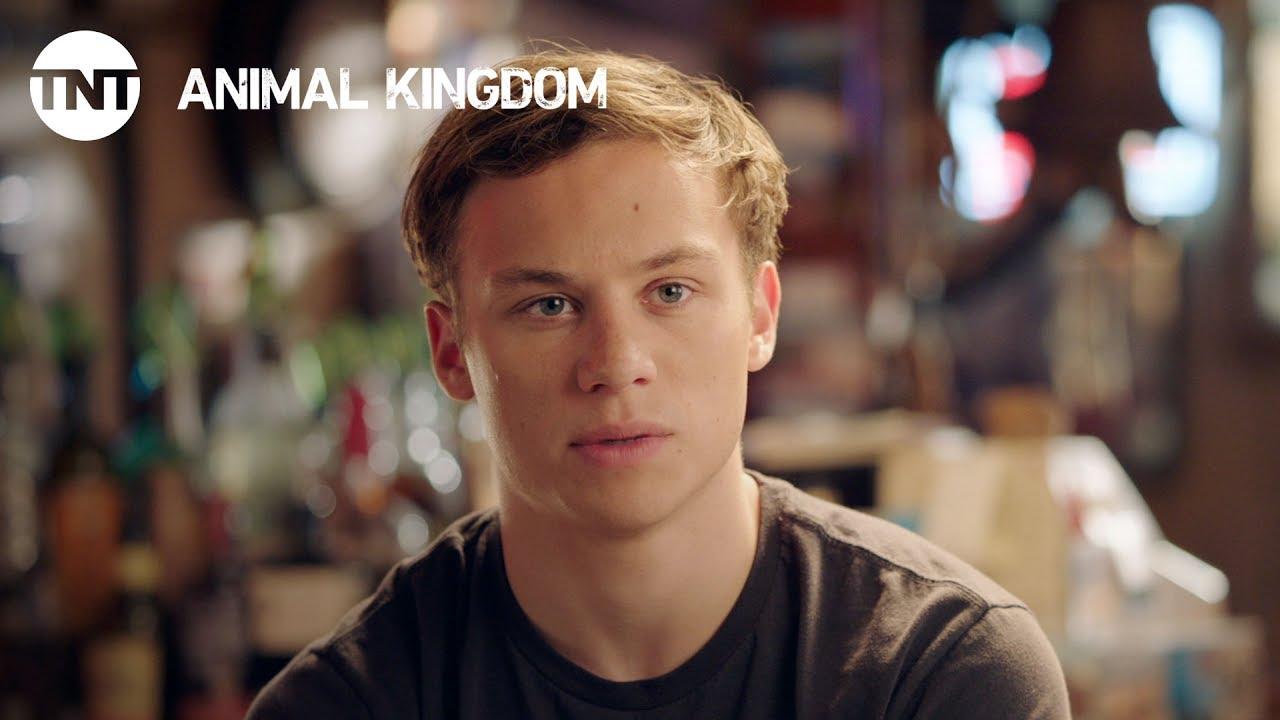 Download Animal Kingdom: Inside the Episode - Season 2, Episode 6 [BTS] | TNT