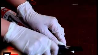Как применять герметик силиконовый Hobby