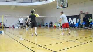 Video MD RBC Round 3 Game 1 (part 1) - 2014 Ole Miss Badminton Open download MP3, 3GP, MP4, WEBM, AVI, FLV November 2017