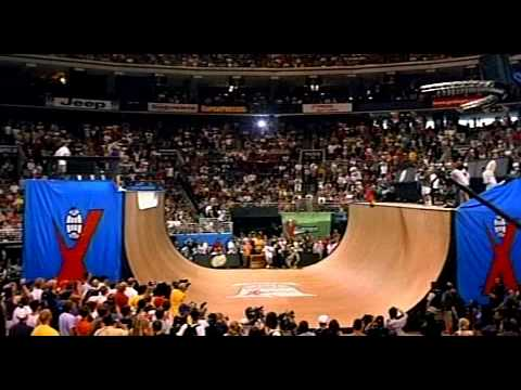 ultimate x the movie xgames 2001 trailer youtube