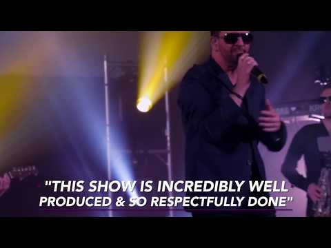 The George Michael Story Tour 2019 Featuring Steve Mitchell Mp3