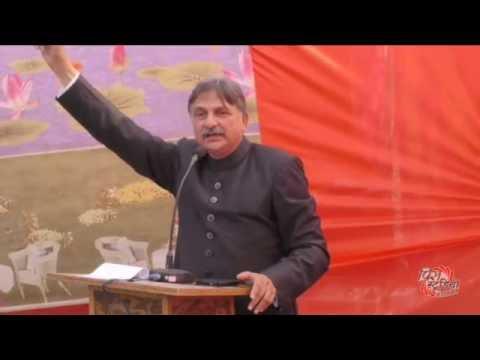 Prof.(Dr.) M. Shakeel Ahmed Samdani