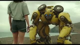 Bumblebee - quick trailer ita