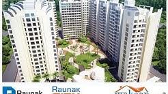 Raunak City, Kalyan West, Mumbai, Maharashtra, India