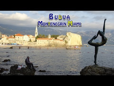 Budva, Montenegro - Travel Around The World | Top best places to visit in Budva