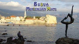 Budva, Montenegro - Travel Around The World | Top best places to visit in Budva