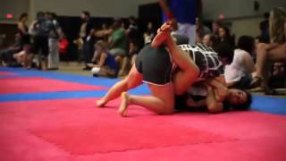 Submission Wrestling (Martial Art)