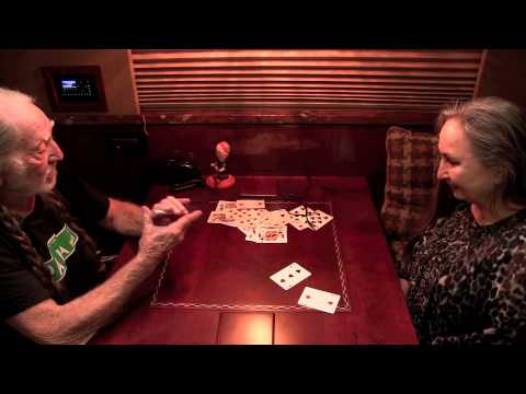 Card Tricks with Willie