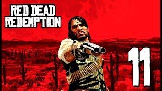 Red Dead Redemption | En Español | Capítulo 11
