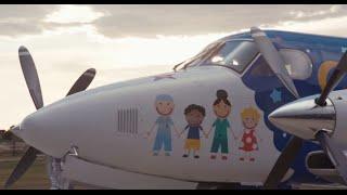 Starship Air Ambulance   SKY TV
