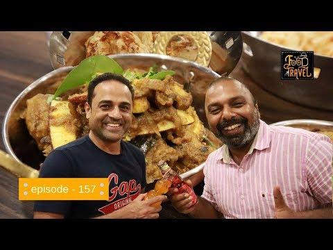 മധുരൈ ബൺ പൊറോട്ട പള്ളിപാളയം ചിക്കൻ | Malabar Canteen For Madurai Bun Parotta & Pallipalayam Chicken