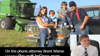 Taking on Monsanto: Widow of Deceased Farmer Discusses Monsanto Roundup Lawsuit