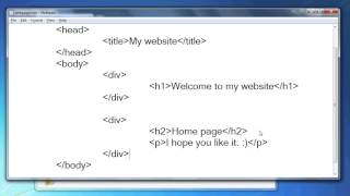 Learn More HTML in 12 Minutes Mp3
