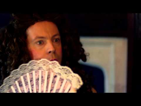 Christopher Wren builds a Cathedral - Official Trailer