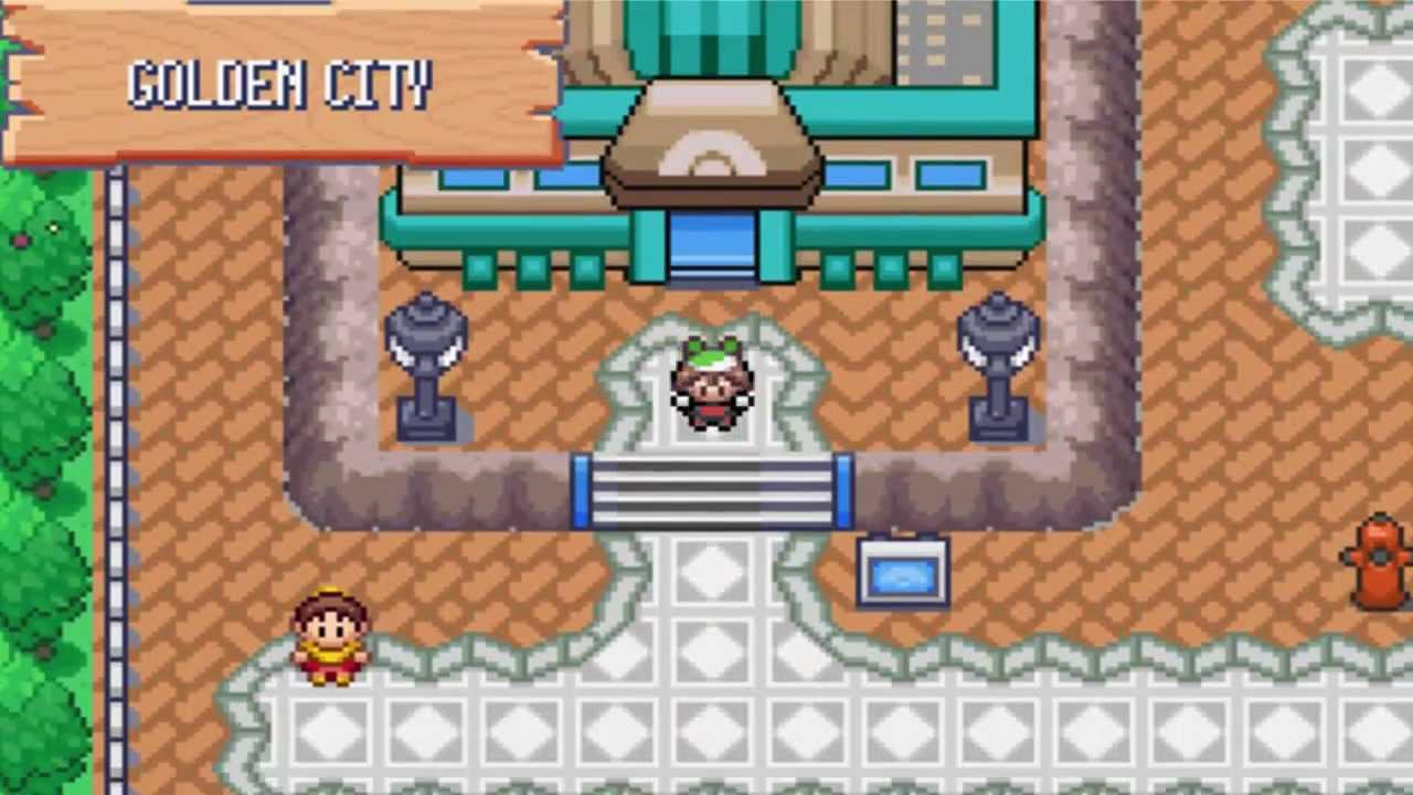 pokemon flora sky how to wake up snorlax in golden city