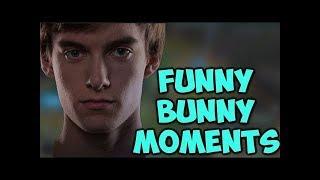 Bunny Fufuu Funny Stream Moments