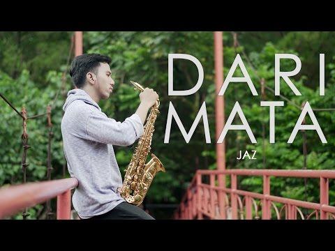 Dari Mata - JAZ  saxophone cover by Desmond Amos