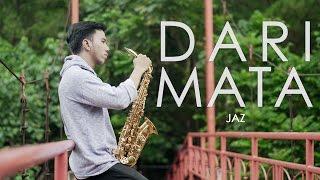 Dari Mata - JAZ ( saxophone cover by Desmond Amos )