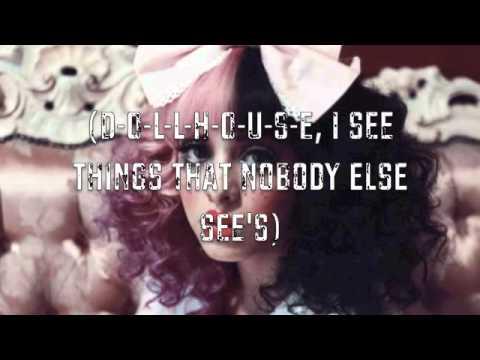Song Quotes Wallpaper Dollhouse By Melanie Martinez Lyrics Youtube