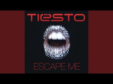 Escape Me (LA Riots Remix)
