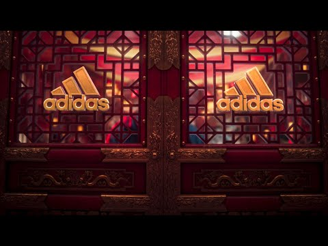 CF | Adidas 新年造萬象 - Adidas 2020 CNY