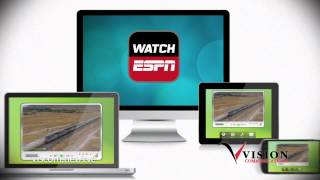 TV Everywhere from Vision Communications