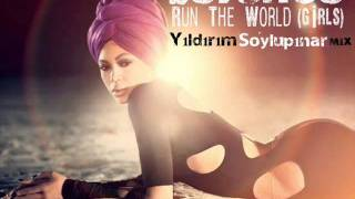 Download Beyonce - Run The World (Girls) (Dance Remix) ( Dirty Wallet Live ) MP3 song and Music Video