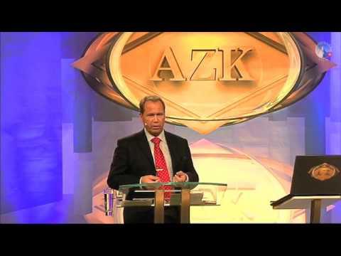 12. AZK - Vereine regieren die Welt - Arne Freiherr von Hinkelbein