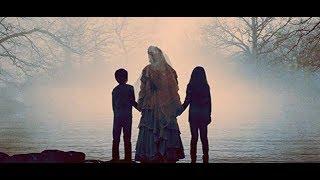 Проклятие плачущей / The Curse of La Llorona (2018) Дублированный трейлер HD